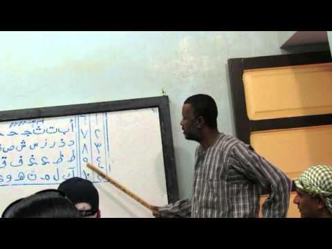 Pueblo Nubio en Egipto [HD]