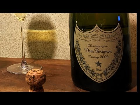 How Good is Dom Pérignon Champagne?