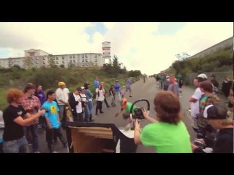 Downhill Disco 2012 Recap | MuirSkate.com