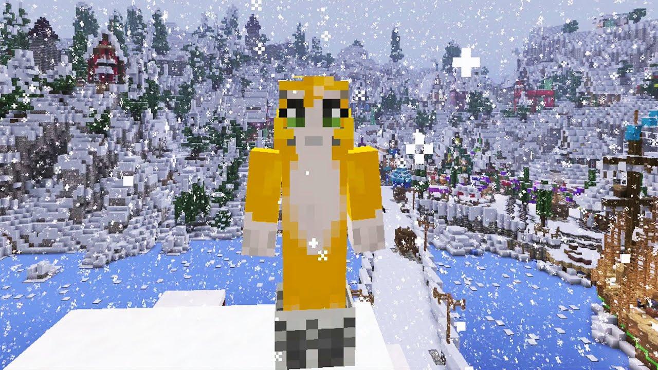 Minecraft Xbox Disney Frozen