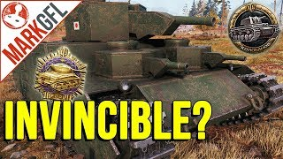 Tier 4's vs O-I Bet They Love +2MM! - World of Tanks