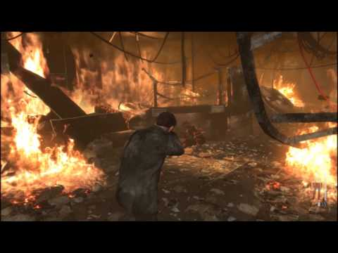 Max Payne 3 [pt 13] Captulo 6 - Exileds