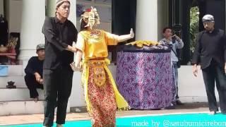 download lagu Satu Bumi Cirebon Mengabadikan Tari Sintren Cirebon gratis