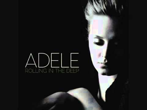 Adele - Rolling In The Deep (Jack Walker Dubstep Remix)