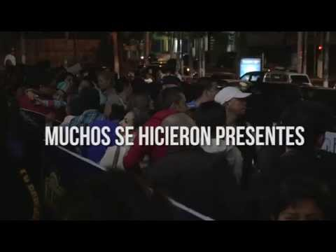 Apertura Paseo - Black Friday La Curacao El Salvador 2014