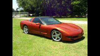 Raving Reviewer: Known Problems of the 1997-2004 C5 corvette