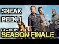 Hawaii Five 0 8x25 Sneak Peek 1