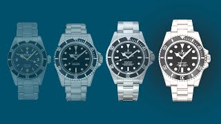 "Why was the Rolex ""Super Case"" Introduced?"