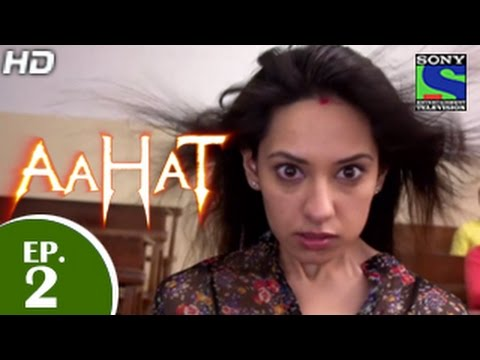 Aahat - आहट - Episode 2 - 19th February 2015 video