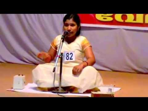 Kerala Revenue Jilla School  Kalolsavam 2013-2014 video