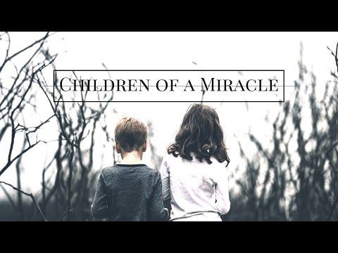 Children of a Miracle    Don Diablo & MARNIK Lyrics Video