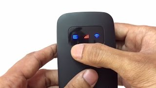 JioFi 3 Jio 4G WiFi Router & Hotspot Device Review