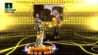 The Hip Hop Dance Experience - Return Of The Mack - Mark Morrison - Go Hard