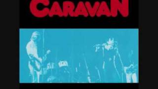 Watch Caravan Love In Your Eye video