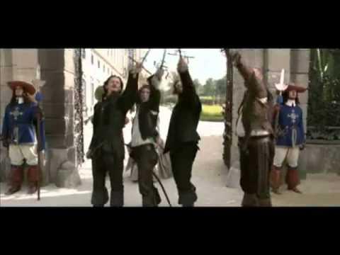 CiakNet.com – I tre moschettieri Trailer ITA.wmv