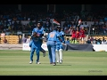 "Thumbnail for video ""Highlights of 2nd T20 World Cup for blind 2017 finals"""