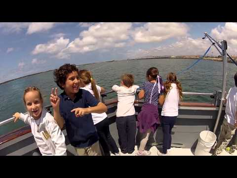 Sea Star Charters: Encinitas Country Day School - 05/22/2014