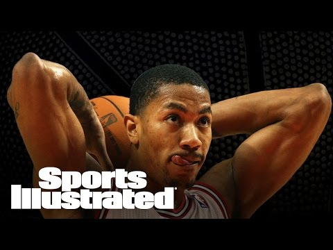 What are the Knicks getting in Derrick Rose? | SI Wire