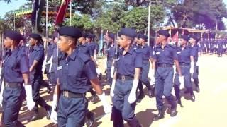 Bangladesh police trainig part 3 বাংলাদেশ পুলিশ প্রশিক্ষণ-3