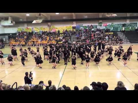 Tualatin High School Lip Sync Trailer 2013