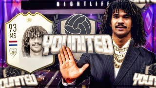 FIFA 19: YOUnited ICON GULLIT #3 MoneyGULLIT ESKALIERT !!