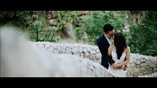 download lagu The Ungasan Clifftop Wedding  Tata & Edo  gratis