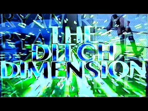 Ryan Reyes | The Ditch Dimension | Creature Skateboards