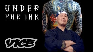 How the Yakuza Changed Tattoo Culture in Japan | Under the Ink