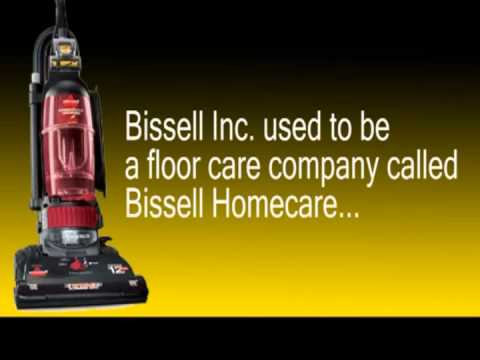 Vacuum Cleaner History. Pocatello, Idaho Falls, Blackfoot, Rexberd, Ashton Idaho