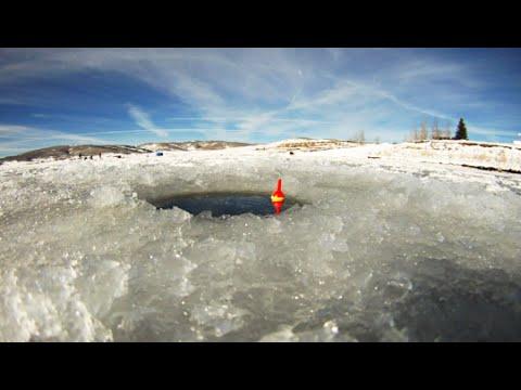 Utah fishing videos for Strawberry reservoir fishing