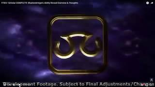 Shadowbringers Healing Jobs Overview and First Impressions