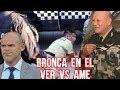 JEMEZ habla MAL de Cruz Azul Bronca en Veracruz America Correcaminos con Jersey de Soldado Cruda Fut