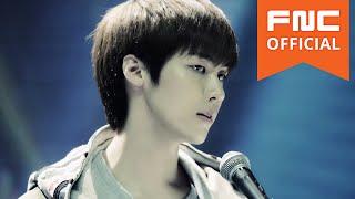 N.Flying (엔플라잉) - Debut Teaser #1 LEE SEUNG HYUB (이승협)