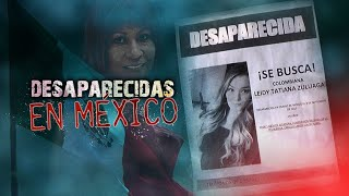 Una madre busca a su hija en un país donde hay más de 34 mil desaparecidos | Noticias Caracol
