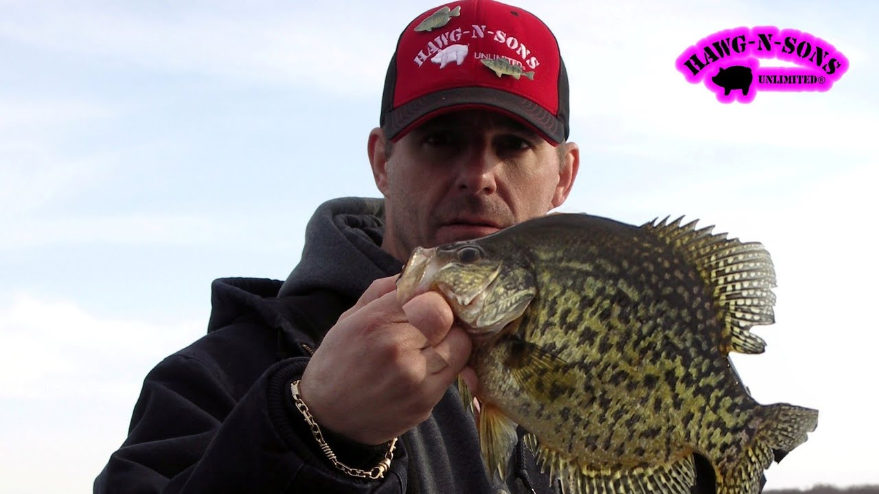 Catching crappie fishing lake delavan wisconsin for Lake delavan fishing