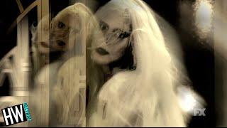 'American Horror Story: Hotel' Trailer Feat. Lady Gaga!