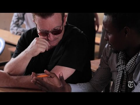 U2News - Kenya: The Permanent Temporary Solution