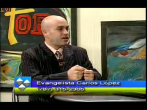 EVANG. CARLOS LOPEZ Y TESTIMONIO DEL INFIERNO parte 1.VOB