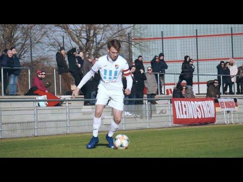 REPORTÁŽ / Baník U19 na Bayernu