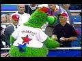 1998 Phillies vs Baltimore   Scott Erickson vs Tyler Green