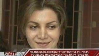 Sona Bilang Ng Dayuhang Estudyante Sa Pilipinas Posibleng Madagdagan