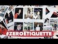 Pub #ZEROETIQUETTE - Don't Call Me Jennyfer -
