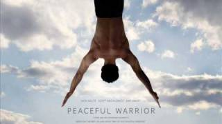 Soundtrack - Peaceful Warrior (El Guerrero Pacífico)