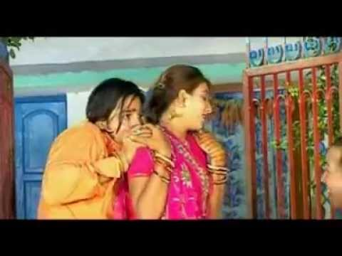 Aawe Aadhi Raat - Tanatan Gori - Bundelkhandi Lok Geet, Rai Song, Comedy, Movies video