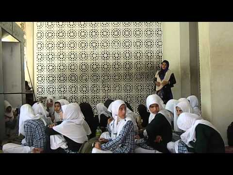 Zameen Maili Nahi Hoti ...zaman Maila Nahi Hota (naate Shareef) video