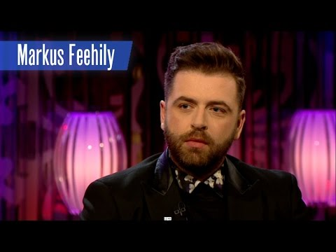 Markus Feehily On Westlife And New Beginnings | The Saturday Night Show | RtÉ One video