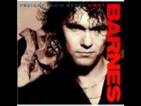 Jimmy Barnes - Last Frontier