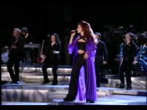 Shania Twain - Shania Twain - Don't Be Stupid (You Know I Love You)