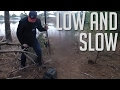 Low and Slow | Largemouth Bass Fishing in Bastrop, TX
