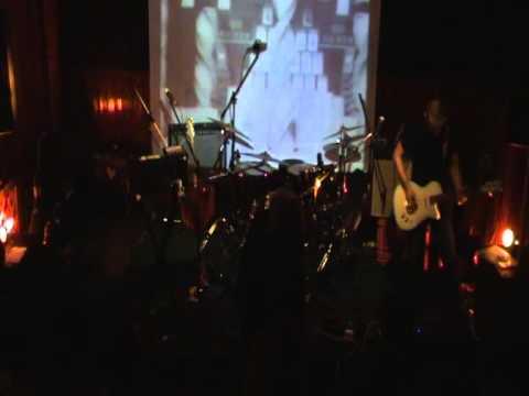 MAKHNO // full live // Eliogabalo Fasano 18/10/2013